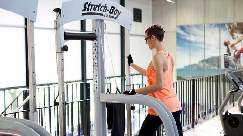 Fitness Weinfelden